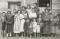 Elder Cowley with Maori Saints