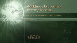 Worldwide Leadership Training App Collection Cover