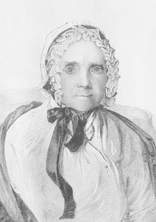 Smith, Lucy Mack