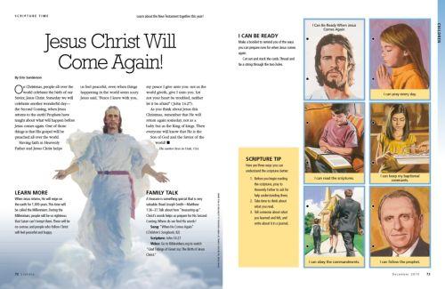 Liahona Magazine, 2015/12 Dec