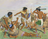warriors fighting