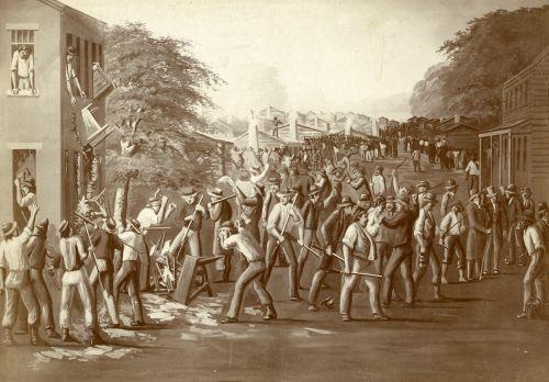 Missouri Mobs