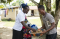 Africa: Various people in Sierra Leone