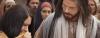 Jesus Christ. Woman Taken in Adultery