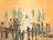 angels surrounding children