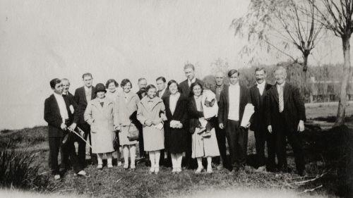 Argentina: Church Members