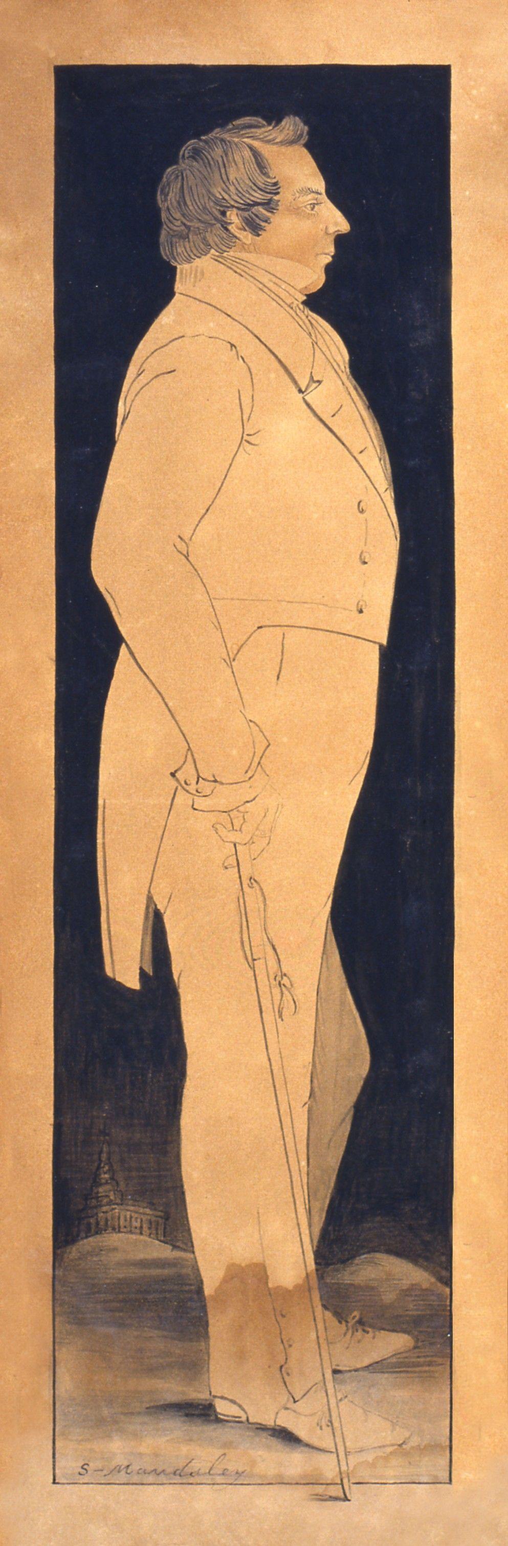 Joseph Smith, Jr., artist unknown