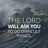 """An image of a wave, with the words """"The Lord will ask you to do difficult things."""""""