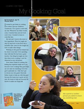 Liahona Magazine, 2020/06 Jun