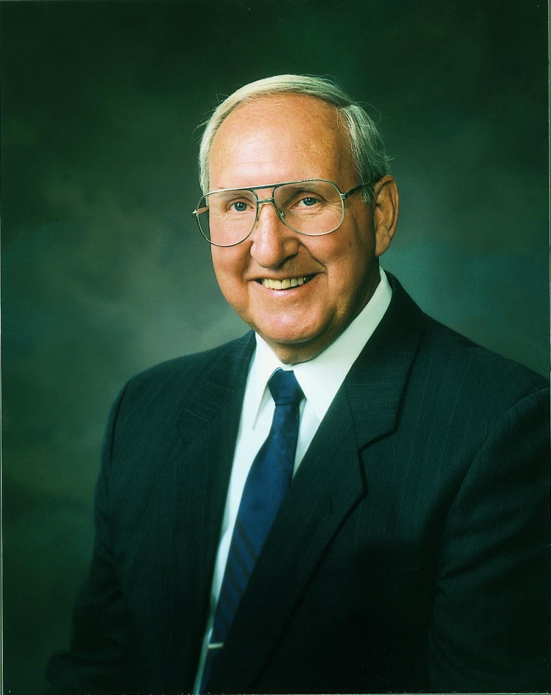 Bishop Vaughn J. Featherstone