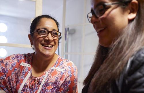 Mexico: Family Life