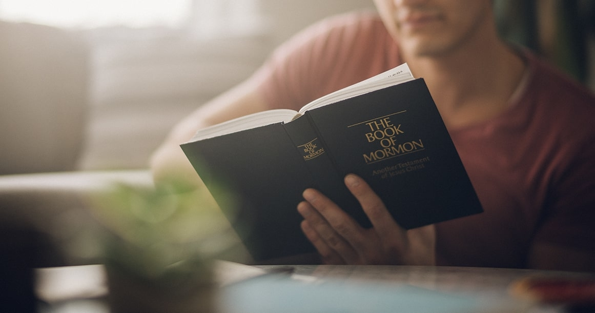 Book of Mormon Study Tips | ComeUntoChrist.org