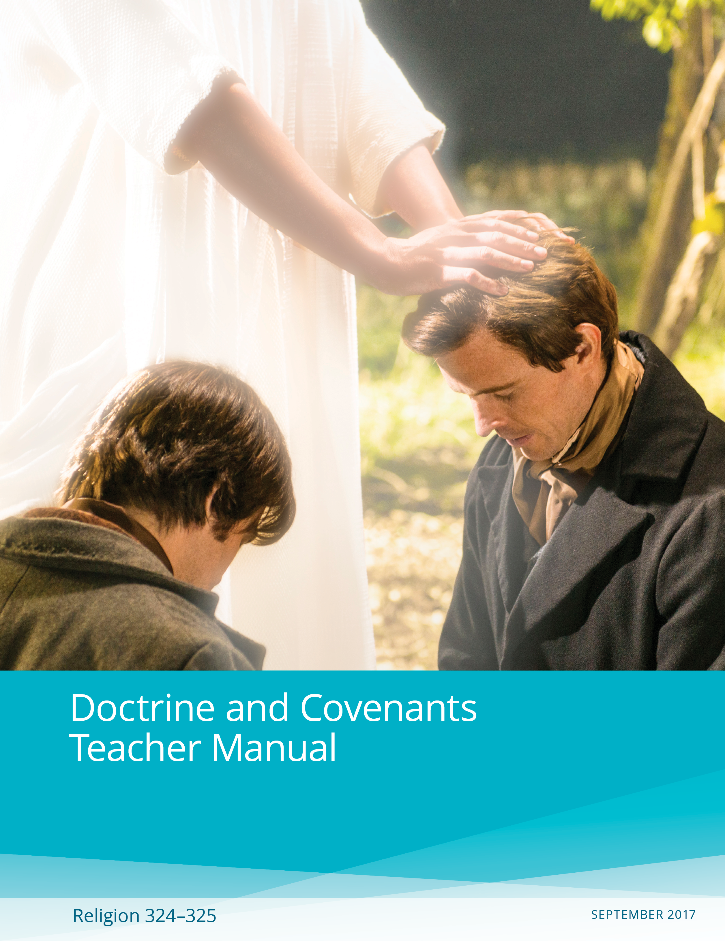 Doctrine and Covenants Teacher Manual