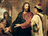 Christ and the rich young man