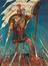Captain Moroni Raises the Title of Liberty