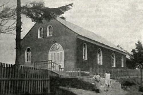 Poland: Selbongen Chapel