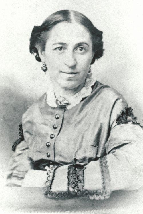 Smith, Julia Murdock