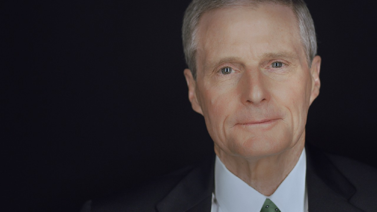 How do you #HearHim? Elder David A. Bednar hears the words of Jesus Christ through the scriptures.