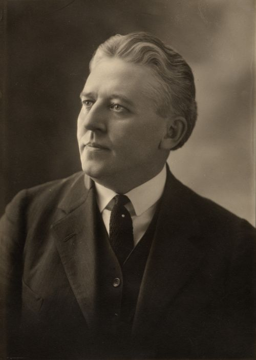 General Authority portrait collection (circa 1850-1985)