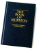 Scriptures. Book of Mormon