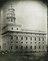daguerreotype of original Nauvoo Temple
