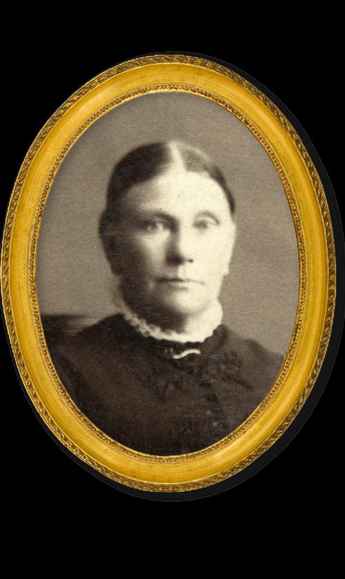 Mary Tyndale Baxter Ferguson