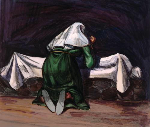 Chapter 33: The Prophet Elijah