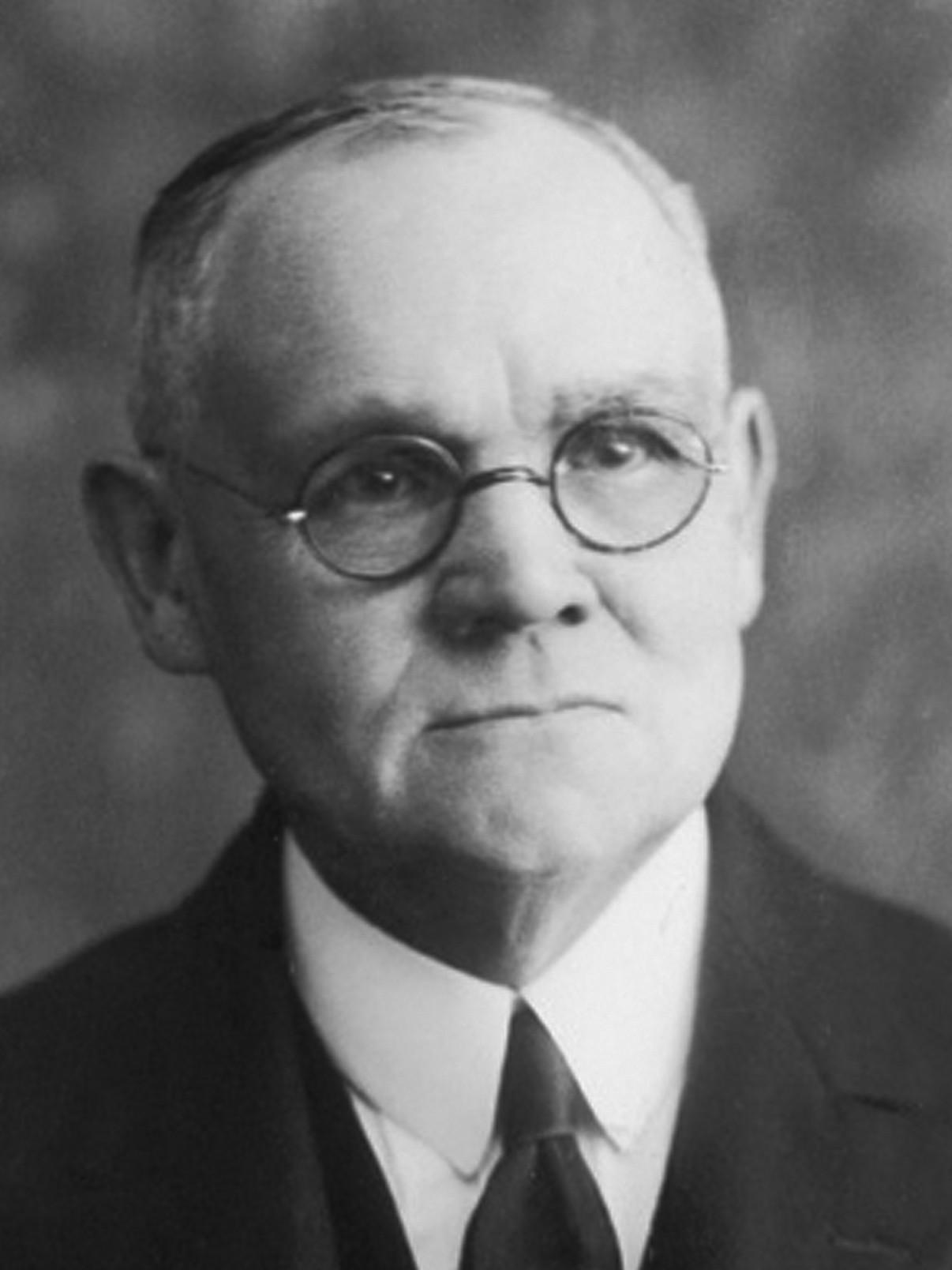 Talmage, James E.