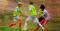 Football, Sundays, and Spiritual Belly Flops