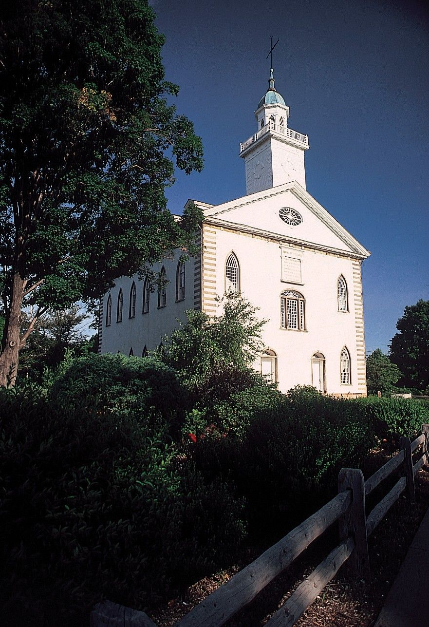 Kirtland Temple; GAB 117; Our Heritage, 33–36; Doctrine and Covenants 94:1–9; 95:8, 13–14; 109; 110