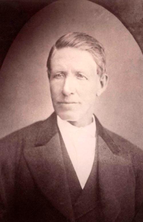 Thomas Rasband