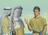 Nephi talking to Laman and Lemuel
