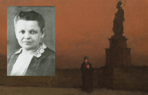 Brodilova, Frantiska Vesela
