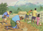Nephites planting