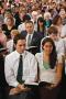 Sacrament meetings