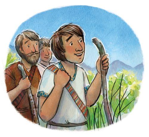 Book of Mormon Stories: Alma Teaches How to Pray