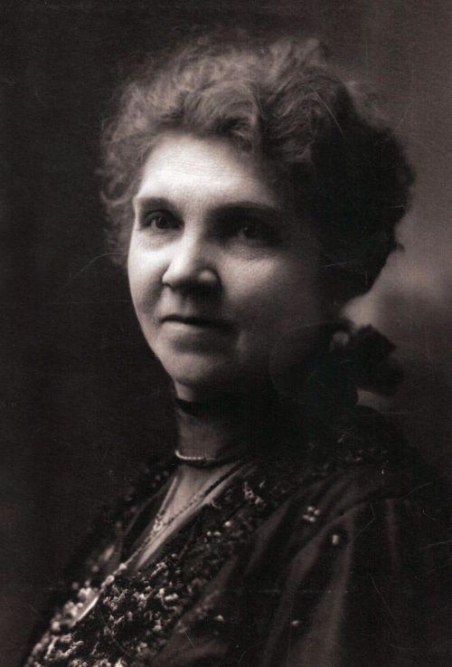 Amelia Flygare
