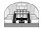 Kirtland Temple Pulpits