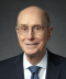 Henry B. Eyring Official Portrait 2018