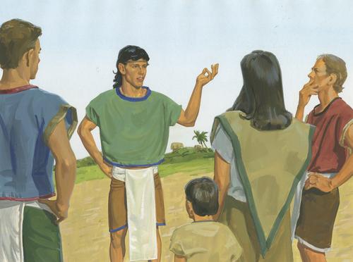 Mormon teaching