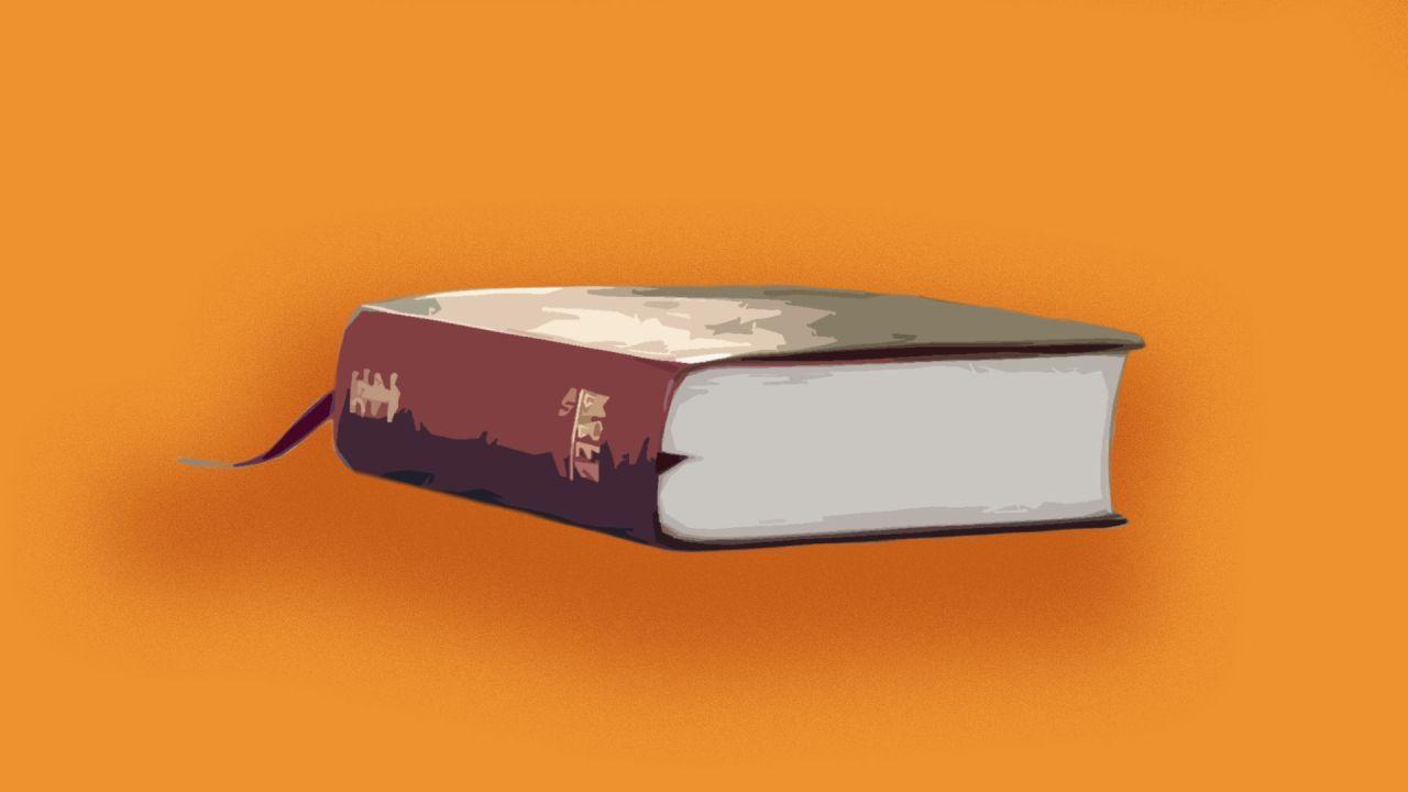 La Biblia es la palabra de Dios y testifica de Jesús
