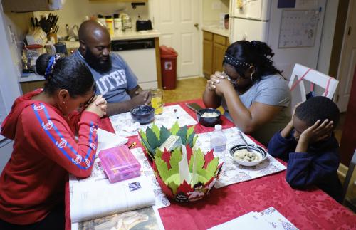 North Carolina: Scripture Study