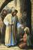 Woman Touching the Hem of the Savior's Garment