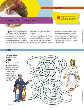 Liahona Magazine, 2017/09 Sep