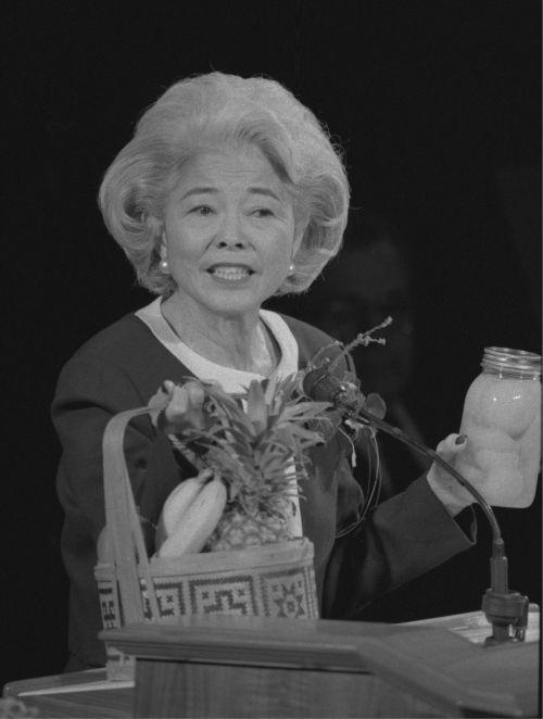 Chieko N. Okazaki