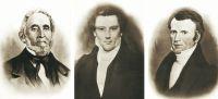 First Presidency. 1832