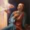 Mary's Annunciation
