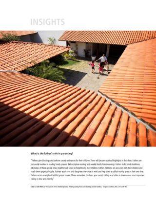Liahona Magazine, 2015/03 Mar