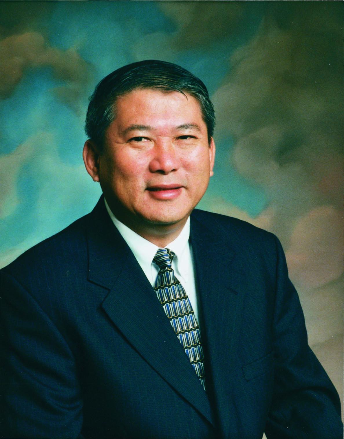 Elder Jean A. Tefan