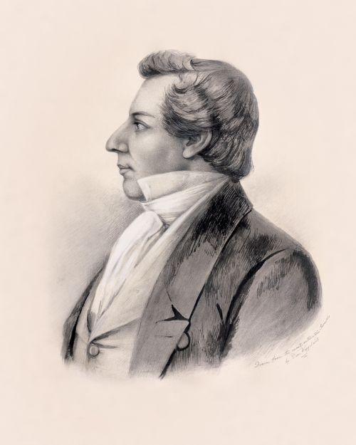 Joseph Smith The Prophet